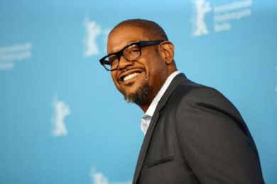 La voie de l'ennemi (Two men in Town) @ 64th Berlinale international Film Festival 2014 - Grooming f. Forest Whitaker
