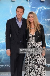 Terminator - Premiere Berlin - Paramount Pictures - 07/2015 - Grooming for David Ellison - Hair & Make up for Sandra Lynn Modic