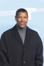 Premiere Flight - Grooming f. Denzel Washington